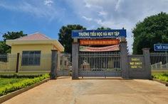 Học trò lớp 5 bị hiệu trưởng 'giam' học bạ chỉ vì quá nghèo, không tiền đóng quỹ