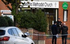 Cảnh sát Anh: Vụ đâm chết nghị sĩ Amess là hành động khủng bố
