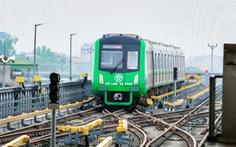 Vì sao Bộ Xây dựng đề nghị sửa nội dung báo cáo Quốc hội về đường sắt Cát Linh - Hà Đông?
