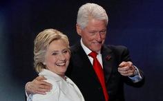 Cựu tổng thống Mỹ Bill Clinton sẽ sớm xuất viện