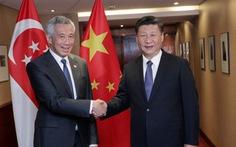 Singapore ủng hộ Trung Quốc gia nhập CPTPP?