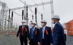 Hệ thống truyền tải 220kV Lao Bảo - Đông Hà vận hành, điện gió được 'tiếp sức'
