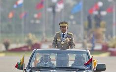 Mỹ đưa đoàn quan chức đến Đông Nam Á, thảo luận vấn đề Myanmar