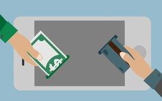 Kaspersky: 14% người dùng Việt bắt đầu dùng thanh toán số trong đại dịch