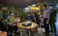 Thường trực UBND TP Hạ Long bất ngờ kiểm tra, tạm đình chỉ chức vụ chủ tịch phường