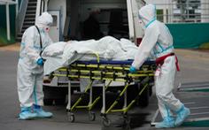 Tin COVID-19 thế giới 16-10: Diễn biến dịch ở Nga đang rất nghiêm trọng với 32.196 ca nhiễm mới