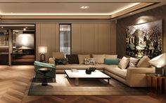 Chỉ chào bán số lượng giới hạn căn hộ hàng hiệu Ritz-Carlton tại Việt Nam