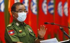 Myanmar tố Mỹ, EU gây sức ép khiến ASEAN quay lưng với nước này