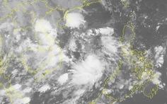 Biển Đông có khả năng xuất hiện áp thấp nhiệt đới, Trung Trung Bộ tiếp tục có mưa to