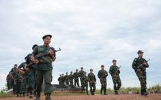 Mong kiếm tiền, 7 thanh niên vượt biên sang Campuchia làm casino