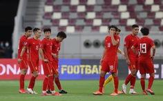 'Đội tuyển Trung Quốc cần phép mầu Harry Potter để dự World Cup'