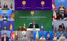 Không mời thống tướng Myanmar họp: quyết định khó khăn và phi tiền lệ của ASEAN
