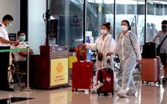 Cục Hàng không đề xuất: Chưa tiêm vắc xin vẫn được đi máy bay nếu xét nghiệm âm tính