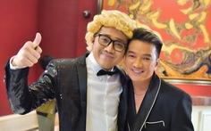Đàm Vĩnh Hưng bị yêu cầu rời ghế giám khảo Miss World Việt Nam, Trấn Thành là 'nỗi lo' của Rap Việt?