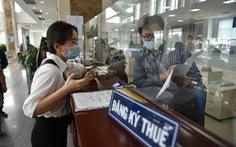 Doanh nghiệp lo bị phạt do chậm nộp thuế
