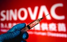 18 tỉnh của Trung Quốc bắt đầu tiêm mũi vắc xin tăng cường