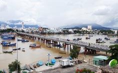 Phải phá dỡ cầu Xóm Bóng Nha Trang để xây lại cầu mới