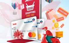 VietinBank và Sendo ra mắt thẻ tín dụng giúp khách hàng mua sắm thả ga