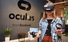 Facebook đầu tư nhân lực xây 'vũ trụ ảo'