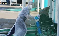 Nga: ngại tiêm chủng, tử vong cao