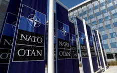 Nga ngừng hoạt động phái bộ nước này tại NATO từ ngày 1-11