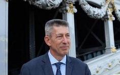 Pháp: Belarus buộc đại sứ Pháp rời đi