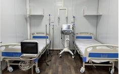 Phục hồi 'bệnh viện xanh', quận 11 thành lập bệnh viện điều trị COVID-19