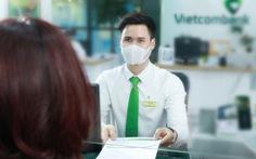 Vietcombank và khách hàng hợp lực phục hồi kinh tế