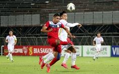 Ông Park thử nghiệm sơ đồ 4 hậu vệ cho U23 Việt Nam bất thành