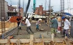 'Thợ hồ, thợ sắt ở Nha Trang không thuộc diện hỗ trợ khó khăn'