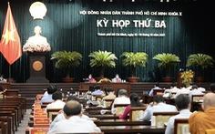 HĐND TP.HCM đồng thuận xây dựng cao tốc TP.HCM - Mộc Bài