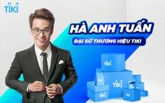 Ca sĩ Hà Anh Tuấn trở thành đại sứ thương hiệu Tiki