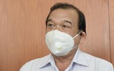 Giám đốc Sở LĐ-TB&XH TP.HCM: 'Tôi không nói chưa có ai bị khốn khổ, khó khăn'