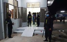 Người liên quan vụ đốt nhà một cảnh sát ở Cần Thơ tiếp tục bị khởi tố tội tổ chức đánh bạc