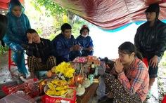 Tìm thấy thi thể 2 vợ chồng mất tích trên sông Bồ, Huế có 3 người thiệt mạng do mưa lũ
