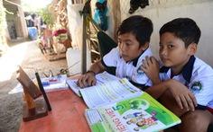 TP.HCM chính thức cho học sinh xã đảo Thạnh An trở lại trường