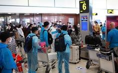 Bộ Giao thông vận tải đề nghị nới lỏng điều kiện khách đi máy bay, tàu hỏa, xe khách
