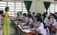 Học sinh Cần Thơ được miễn giảm học phí học kỳ 1 năm học 2021-2022