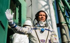 Sau ISS, đạo diễn người Nga muốn quay phim trên Mặt trăng và sao Hỏa