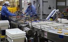Doanh nghiệp Mỹ giảm trọng lượng, giữ nguyên giá để ứng phó với chi phí tăng