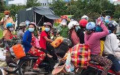 Cà Mau kiến nghị trung ương hỗ trợ đội ngũ y tế và vắc xin