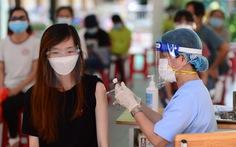 TP.HCM: Thiếu giấy chứng nhận tiêm vắc xin mũi 1 vẫn có thể tiêm mũi 2