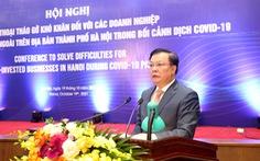 Nhiều đề xuất 'nóng' của doanh nghiệp FDI tới Hà Nội