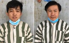 Bắt 2 người thuộc 2 trung tâm y tế ở TP.HCM tuồn thuốc Molnupiravir ra bán