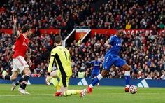 Ronaldo vào sân từ ghế dự bị, Man Utd bị Everton cầm chân