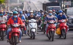 NÓNG: TP.HCM gửi phương án đi lại tới 4 tỉnh Bình Dương, Long An, Đồng Nai, Tây Ninh