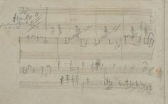 Đời sau viết nốt Bản giao hưởng số 10 của Beethoven