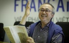 NSND Đặng Thái Sơn: 'Nếu không thiền đủ, tôi đã gục ngã trước scandal đó rồi'