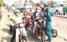 Người qua lại Quảng Nam - Đà Nẵng không cần giấy xét nghiệm nếu tiêm đủ liều