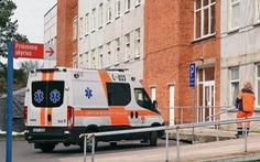 Lithuania: Hơn 1kg đinh ốc trong dạ dày bệnh nhân